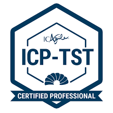 ICAgile - TST (Agile Testing)