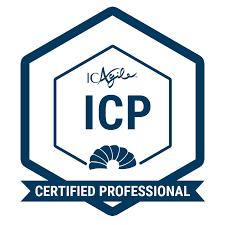 ICAgile Certified Professionals (ICP)