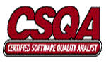 Certified Software Quality Assurance (CSQA)