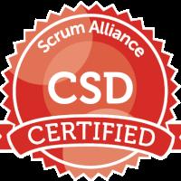 Certified Scrum Developer (CSD)