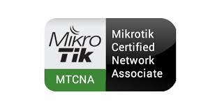 MTCNA - Mikrotik Certified Network Associates