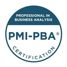 PMI-PBA Certification