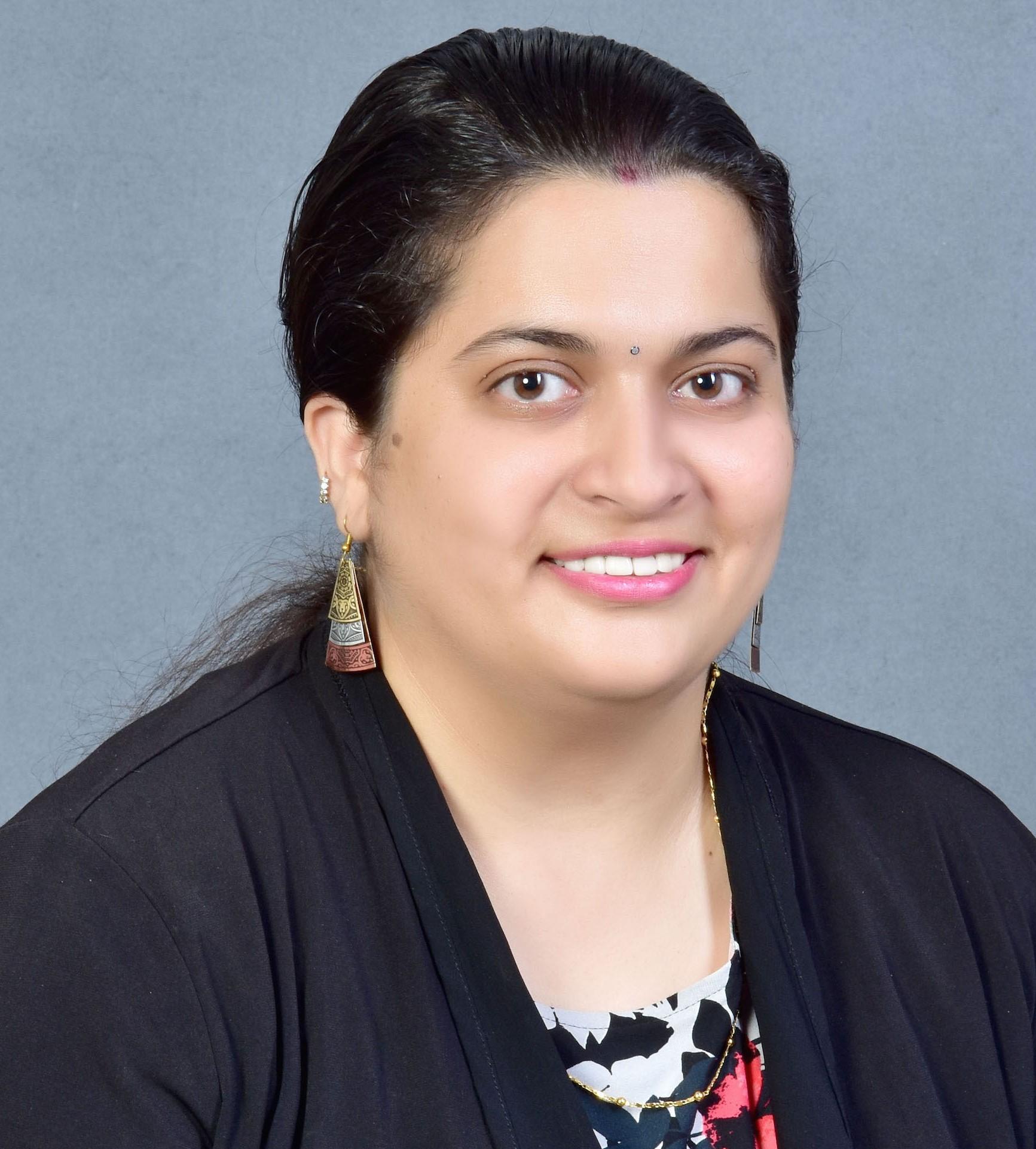 Reshma Simran