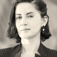 Shahla Sultanova
