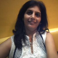 Nalini Jethwani